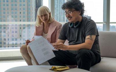 Okja: Bong Joon-ho difende Netflix... e i supermaiali