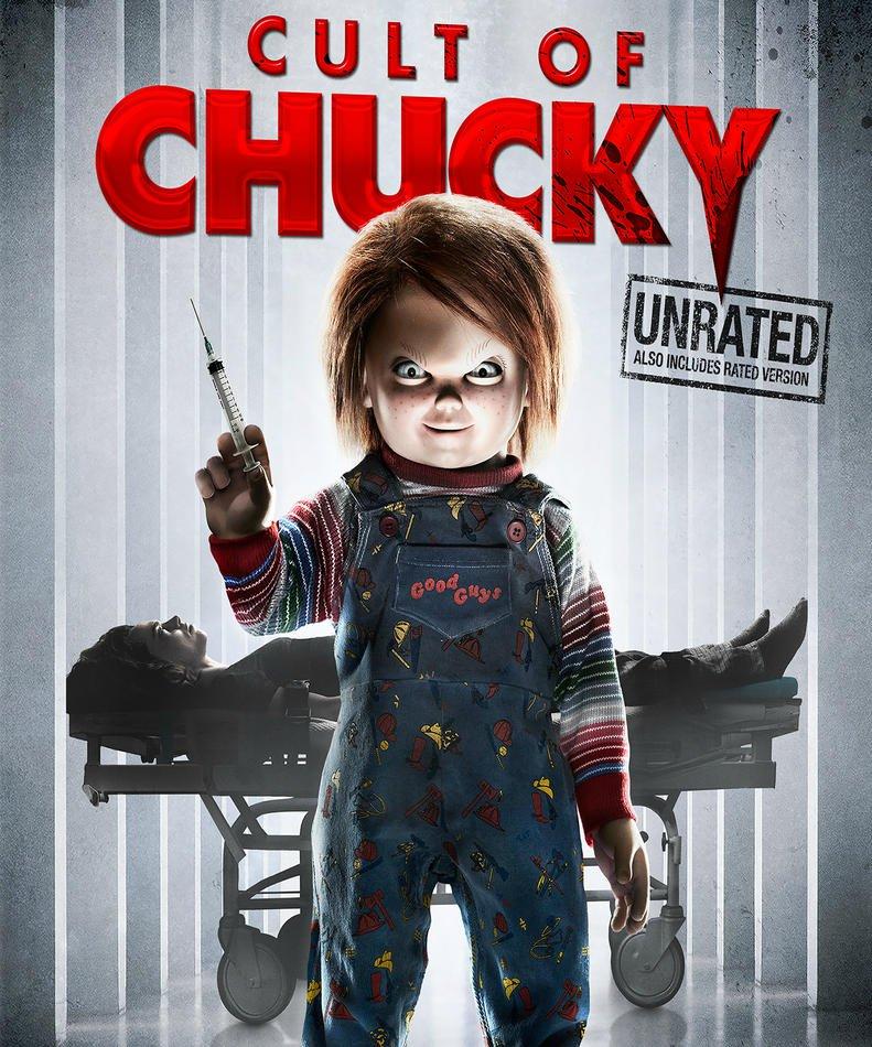 Locandina di Cult of Chucky