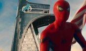 Spider-Man: Homecoming, il sequel si aprirà pochi minuti dopo Avengers 4