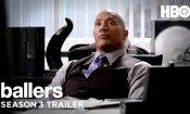 Ballers: Season 3 Trailer