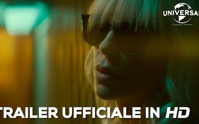 Atomica Bionda - Terzo Trailer Italiano