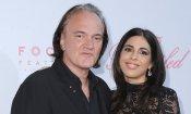 Quentin Tarantino si sposa! Matrimonio in vista con Daniela Pick