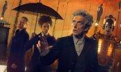 Doctor Who: grande commozione per il cast dopo il finale della stagione 10
