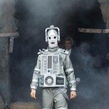 Doctor Who: una scena dell'episodio The Doctor Falls