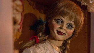 Annabelle 2: Creation, un'immagine del film