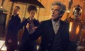Doctor Who 10: Termina una stagione sottotono… e l'era di Moffat