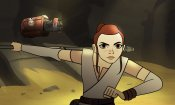 Star Wars Forces of Destiny: il primo episodio della serie animata
