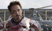 """Robert Downey Jr. anticipa l'addio all'MCU: """"Voglio appendere le scarpe al chiodo prima di rendermi ridicolo"""""""