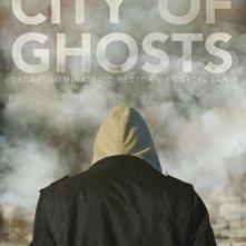 Locandina di City of Ghosts