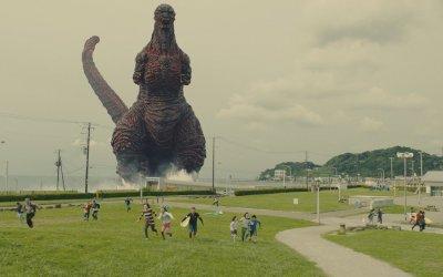Shin Godzilla: Un ritorno tra tradizione e innovazione