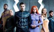 Marvel Television annuncia la line up per il San Diego Comic-Con 2017
