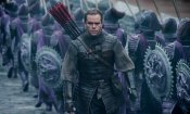 The Great Wall: le 5 cose da sapere su un blu-ray tecnicamente sbalorditivo