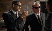 Men in Black: Sonnenfeld rivela come Will Smith ha ottenuto il ruolo