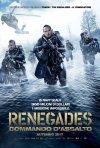 Locandina di Renegades - Commando d'assalto