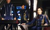 """Star Trek: Discovery, ecco cosa la serie sci-fi ha """"copiato"""" da Il trono di spade"""