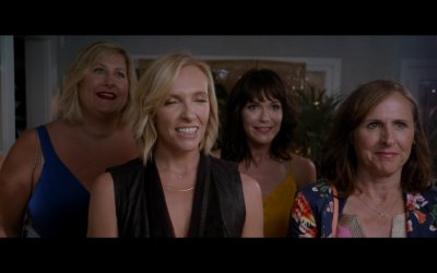 Fun Mom Dinner - Trailer