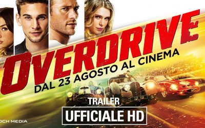 Overdrive - Trailer italiano