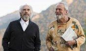 The Man Who Killed Don Quixote: no, Terry Gilliam non ha danneggiato un antico convento portoghese