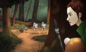 Star Wars: Forces of Destiny, la Principessa Leia aiuta gli Ewok nel nuovo corto