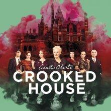 Locandina di Mistero a Crooked House