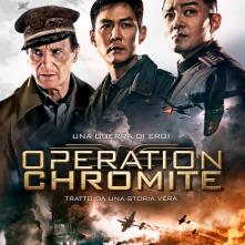 Locandina di Operation Chromite