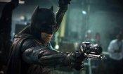 The Batman: Matt Reeves si prepara a dirigere una nuova trilogia?