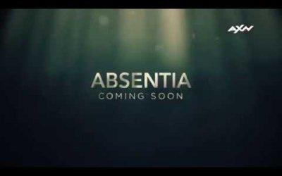 Absentia - Teaser