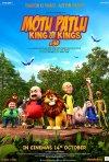 Locandina di Motu Patlu: Il re dei re