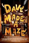 Locandina di Dave Made a Maze