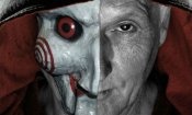 Jigsaw: ecco il primo teaser poster dell'ottavo capitolo di Saw!