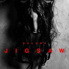 Jigsaw: il teaser poster dell'horror
