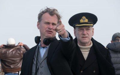 Guerre impossibili: perché Christopher Nolan e Dunkirk meriterebbero l'Oscar