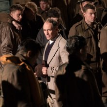 Dunkirk: Mark Rylance in una scena del film