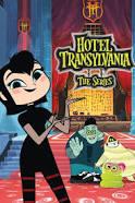 Locandina di Hotel Transilvania