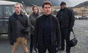 Mission: Impossible 6, nuove foto del cast in occasione della fine delle riprese