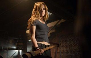 Amityville - Il risveglio: Bella Thorne nella prima immagine del film
