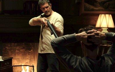 Black Butterfly: Antonio Banderas alle prese con un thriller non indimenticabile