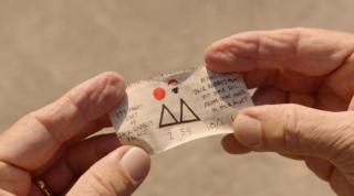 I segreti di Twin Peaks: un messaggio inviato dal Maggiore Briggs