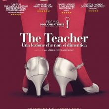 Locandina di The Teacher