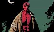 """Hellboy: Rise of the Blood Queen, Mignola: """"Inizialmente era legato ai film di del Toro"""""""