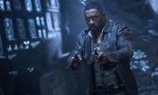 """La Torre Nera, Idris Elba: """"Non mi interessano le critiche"""""""