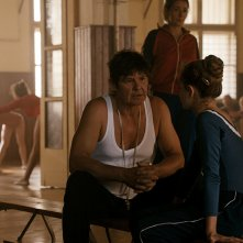 The Teacher: Martin Havelka in una scena del film