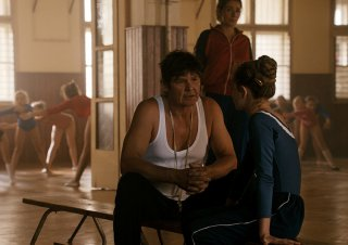 The Teacher: Martin Havelka in una scena del film