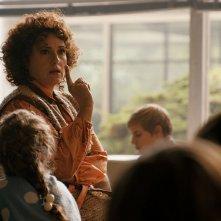 The Teacher: Zuzana Maurery in un momento del film