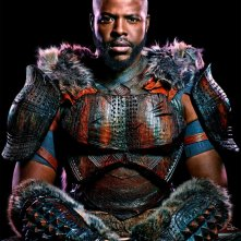 Black Panther: Winston Duke interpreta M'Baku