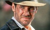 Harrison Ford: da Han Solo a Indiana Jones, attore per caso, eroe per vocazione