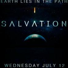 Locandina di Salvation