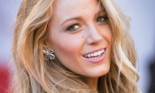 Blake Lively nel thriller The Rhythm Section, dai produttori di 007