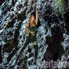 """Tomb Raider, Alicia Vikander: """"Per una scena mi hanno gettata in acqua 50 volte!"""""""