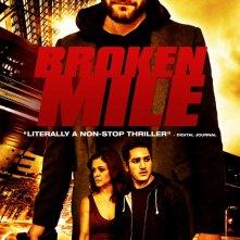 Locandina di Broken Mile